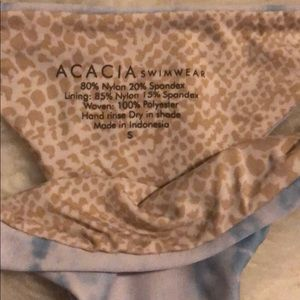 acacia swimwear Swim - Acacia bottoms